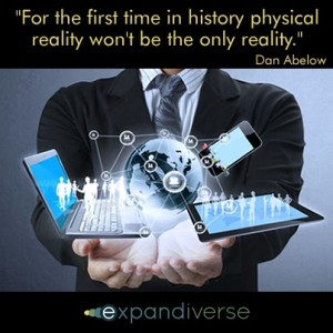 The devices of 2025 will be doorways into an unlimited personal world