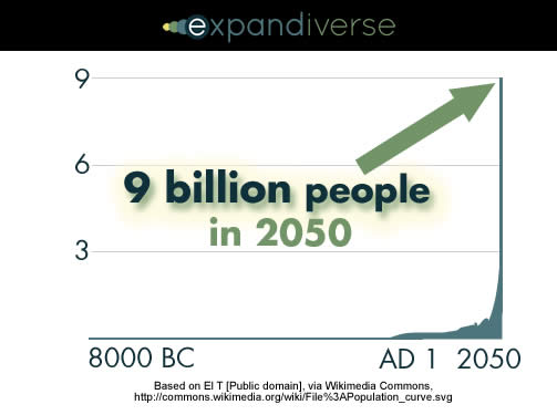 In 2025 economic and market size growth could take off on a scale never before imagined, toward universal prosperity