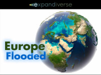 Emergency:  The climate change floods begin