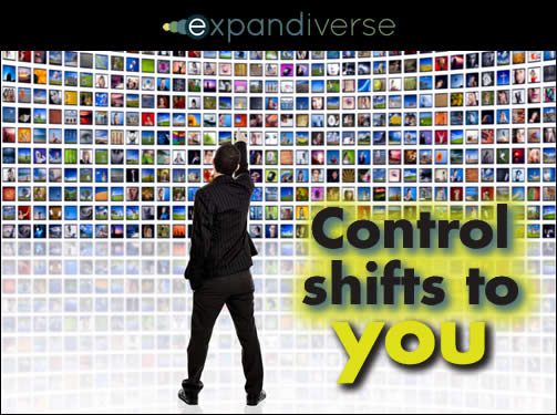 In 2025, in what ways will you change your everyday life when you can control your reality?