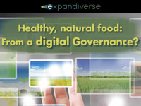 A healthy food example:  How governances expand independent and collective abilities