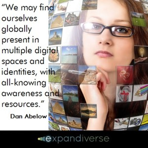 By 2025 will digital identities help us expand beyond life's limits, while increasing our privacy?