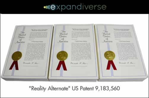 Press Release - Patent Issued - Image 502x304