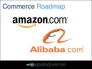 Expandiverse Roadmap for E-commerce + Search + Shopping