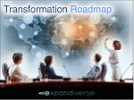 Digital Transformation Roadmap:  To leap ahead quickly, here's your roadmap