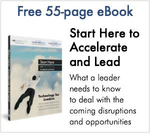 Download Free eBook: Start Here to Accelerate and Lead