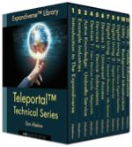 Expandiverse Technology 1,400-page specification
