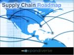 Supply Chain 2025 Roadmap: FAST Platform for Worldwide Prosperity